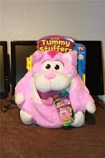 Tummy Stuffer - PINK CAT  **PERSONALIZED** As Seen On TV   **New** MUST SEE