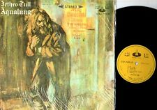 "LP JETHRO TULL "" AQUALUNG "" PRESSAGE COREEN (KOREA PRESS)"