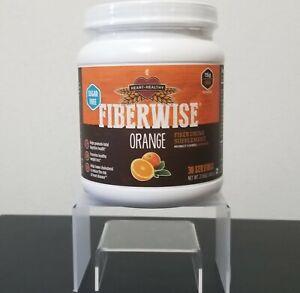 Melaleuca Fiberwise Orange Fiber Drink Supplement - 30 Servings- Sugar Free