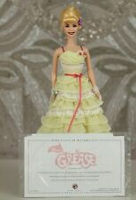 Grease® Frenchy Barbie® Doll (Dance Off)  #M3256  30th Anniversary