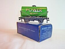 Hornby Dublo 3 Rail Power Petrol Wagon.32080.