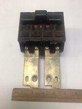 wadsworth Main Breaker 200A 4 Pole Type E 120/240 Volt Guaranteed!
