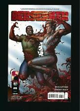 Berserker US image vol.1 # 6 COVER A/'10 Top Cow