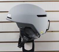 Smith Code MIPS Snowboard Helmet Adult Large 59-63 cm Matte Cloudgrey Cloud Grey