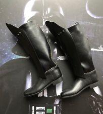 Hot Toys mms279 Star Wars Darth Vader Stormtrooper 1/6 Boots