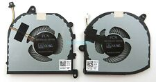 New DELL XPS 15 9570 seires GPU&CPU twin Fans 008YY9 0TK9J1