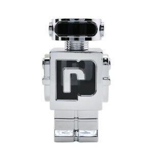 NEW Paco Rabanne Phantom EDT Spray 100ml Perfume