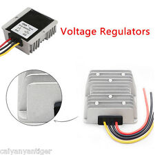 Universal DC Voltage Stabilizer Automatic Voltage Regulator 8-40V to 12V 6A 72W