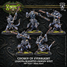 Hordes Legion of Everblight Chosen of Everblight Cavalry Unit PIP73114
