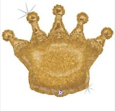 Glittering Gold Crown 36