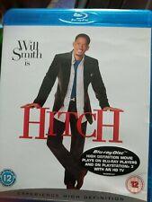 Hitch ( Blu Ray)