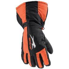 Arctic Cat Adult Interchanger Insulated Gloves w/ Liner - Orange - 5272-10_