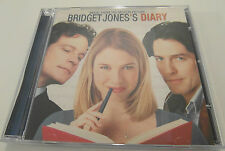 Bridget Jones's Diary - Music From The Motion Picture (CD Album) Used Very Good