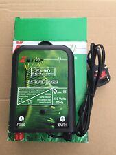 Electric Fence Energiser Xstop EL90 230 Volt Mains 0.5 Joule