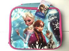 Disney Frozen Girl's Lunch Bag 9595225hv