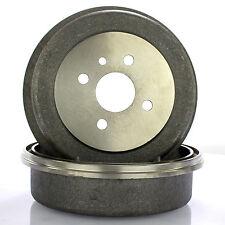 Bremstrommel Bremstrommeln Hinten Ø230mm 4-Loch für Opel Combo Manta B Kadett