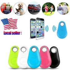 Smart Bluetooth Wireless Pet Child Anti Lost Finder Tracker Alarm GPS Locator ol