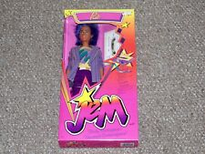 1987 Jem and the Holograms Original Rio Doll Brand New MIB Canadian