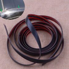 "118"" Rubber Seal Strip Trim for Car Front Rear Windshield Sunroof Weatherstrip"