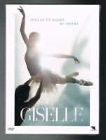 GISELLE - TOA FRASER - 2013 - DVD NEUF NEW NEU