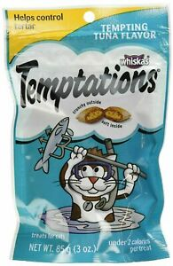 Whiskas Classic Temptations - Tempting Tuna