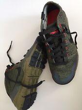 Nike Flyknit Trainer Chukka FSB [805092-300] Training Sequoia/Black
