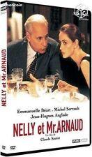 DVD Nelly et Mr Arnaud M.Serrault NEUF Cello