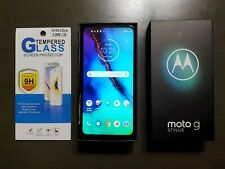 New Motorola Moto G Stylus MetroPCS / Metro by T-Mobile 128GB!