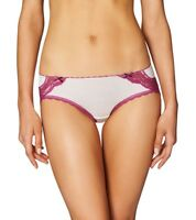 Heidi Klum Modal With Lace Hipster Brief, L