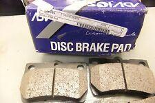 Lexus Brake Pads