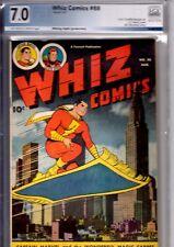 whiz comics.88 pgx.7.0