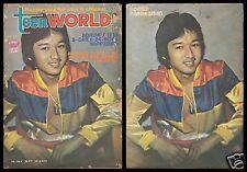 1979 Philippine TEEN WORLD KOMIKS MAGASIN #102 Comics