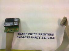 Soabar S65 Impresora de etiquetas Pieza de Repuesto Panel De Control/Interruptor on off