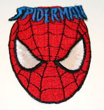 Vintage Marvel Spiderman Spider-man Comics Patch NOS