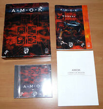 AMOK - GT Interactive Software 1996