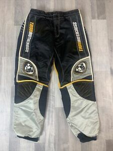 Thor MX Phase Racing Pants Size 24 Motocross ATV Off Road Riding Gear