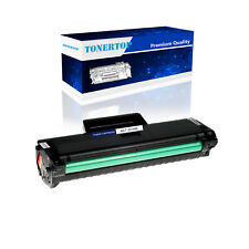 1PK Compatible with Samsung ML-1865W SCX-3205W MLT-D104S D104S Toner Cartridge
