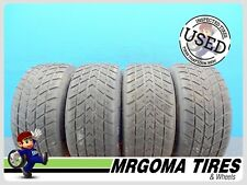 4 KUMHO ECSTA W700 180/550/13 USED TIRES COMPETITION RACING 180/550R13 18055013