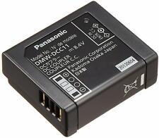 Panasonic DMW-DCC11 - Original Koppler Akku Adaptor für LUMIX DMC-GF3