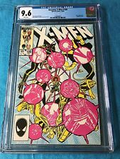 Uncanny X-Men #188 - Marvel - CGC 9.6 NM+ - Claremont - Wolverine