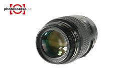 Canon macro EF 100mm f/2, 8 USM