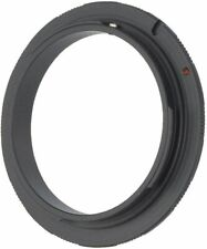 49mm Macro Reverse Adapter Ring for Sony E mount NEX-7 5T 6 A6000 A7 A7R A6500