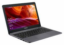 ASUS VivoBook E203 11.6 Inch Intel Celeron 4GB RAM 64GB eMMC Laptop - Grey