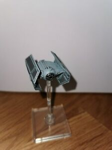 X-Wing Miniaturenspiel Tie Advanced TIE-Turbojäger