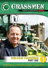 GRASSMEN - Wilson Farming Part 1 - Farming Machinery DVD