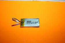 2 Batterie Li-Polymer 3,7 v 450mAh SOUTHROP Drone Hélicoptère Mp3 Telephone