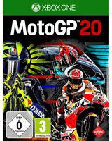 Moto GP 20 (XBox One Racing) (NEU & OVP) (Vorbestellung)
