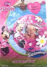 Disney Minnie 3-D Swim Ring