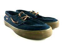 Vans Mens Blue Shoes Size 7 721279
