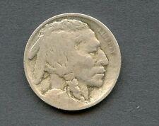États-unis 1913-D Buffalo Nickel Type II Vous Do The Classement Avoir Amusant